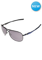 OAKLEY Plaintiff Moto Gp Sunglasses matte black blue/warm grey