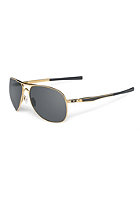 OAKLEY Plaintiff Sunglasses  polished gold dark grey
