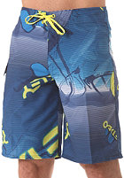 OAKLEY Polarized 21 Boardshort dark blue