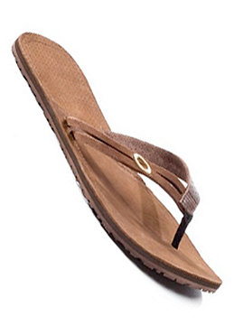OAKLEY Precursor Sandals chocolate
