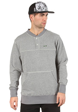 OAKLEY Reminiscence Sweatshirt heather grey