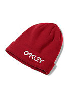 OAKLEY Retro Flip Beanie new crimson