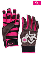 OAKLEY Sadplant Glove fuchsia