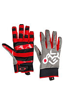 OAKLEY Sadplant Glove red line