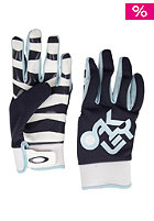 OAKLEY Sadplant Gloves ombre blue