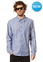 OAKLEY Sessile Woven L/S Shirt rinse wash