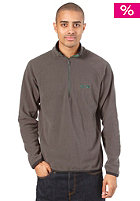 OAKLEY Shelf Life Fleece Top Jacket shadow