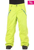 OAKLEY Shelf Life Pants lightning green