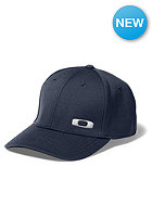 OAKLEY Silicon O Cap navy blue