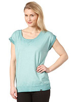 OAKLEY Slubster Pullover S/S T-Shirt seafoam green