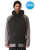 OAKLEY Squadron Insulated Snow Jacket jet black