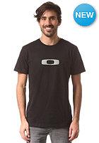 OAKLEY Square Me S/S T-Shirt jet black