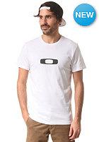 OAKLEY Square Me S/S T-Shirt white