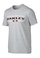 OAKLEY Stacker heather grey