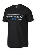 OAKLEY Stacker jet black