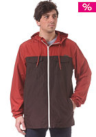 OAKLEY Stall Jacket rust