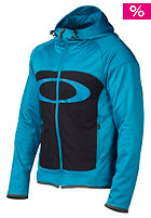 OAKLEY Stillwell Hooded Zip Sweat enamel blue