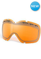 Stockholm Dual Vented Replacement Lens 2011 persimmon fire