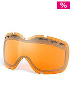 OAKLEY Stockholm Dual Vented Replacement Lens 2011 persimmon fire
