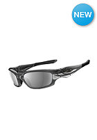 OAKLEY Straight Jacket grey smoke/black iridium