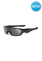 OAKLEY Straight Jacket polished black/black iridium