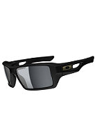 OAKLEY SW Gold Series Eyepatch 2 matte black/grey polarized