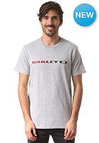 OAKLEY The Original S/S T-Shirt heather grey