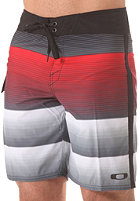 OAKLEY Traffic Control 19 Boardshort red line