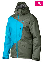 OAKLEY Tucker Jacket shadow
