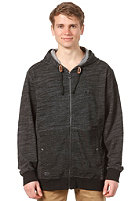 OAKLEY Whale Calls Hooded Zip Sweat jet black