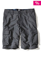 OAKLEY Wheelie Cargo Short black plaid