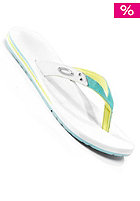OAKLEY Womens Agenda Sandals pool blue