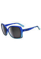 OAKLEY Womens Backon Limited Edition blue sherbert/grey gradient