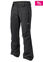 OAKLEY Womens Brookside Pant jet black