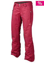 OAKLEY Womens Brookside Pant mulberry