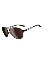 OAKLEY Womens Caveat polished black