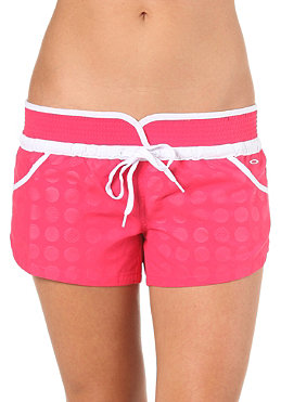 OAKLEY Womens Cool It Boardshort bright fuchsia