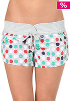 OAKLEY Womens Cool It Printed Boardshort hot rod green