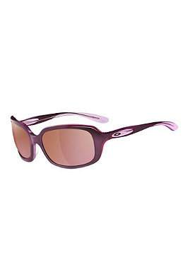 OAKLEY Womens Disguise purple diamond/g40 black gradient