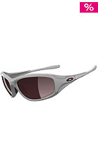 OAKLEY Womens Encounter polished white/g30 black iridium