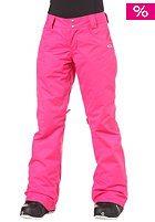 OAKLEY Womens Fit Pants fuchsia