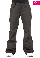 OAKLEY Womens Fit Pants jet black
