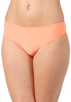 OAKLEY Womens  Hip Hugger Bikini Pant orange flame