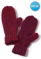 OAKLEY Womens Lima Mittens Gloves heloi purole