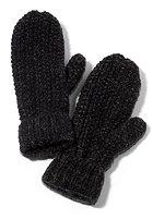 OAKLEY Womens Lima Mittens Gloves jet black