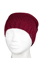 OAKLEY Womens MFR Beanie magenta purple