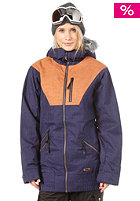 OAKLEY Womens MFR Jacket eclipse