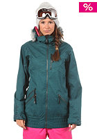 OAKLEY Womens MFR Jacket forest