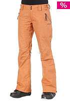 OAKLEY Womens MFR Pants cognac