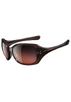 OAKLEY Womens Necessity amethyst/g40 black gradient